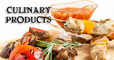Culinary Products