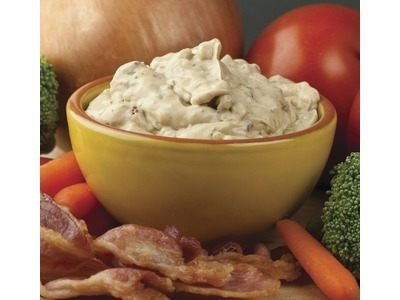 Bacon & Onion Dip Mix