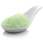 Green Tea Bath Salts
