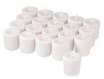 12-hour Votive Candles - 20/pack