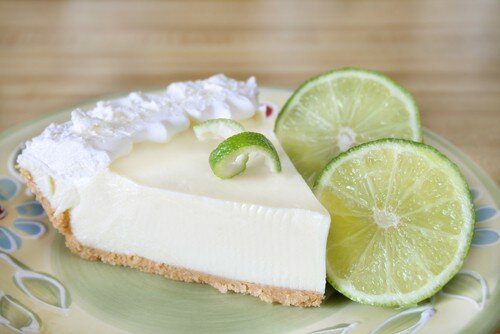 Key Lime Dessert Mix