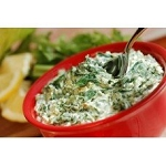 Spinach Parmesan Dip Mix