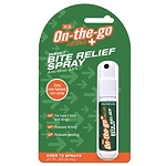 Insect Bite Relief Spray