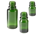 30ml Green Glass Essential Oil Bottle