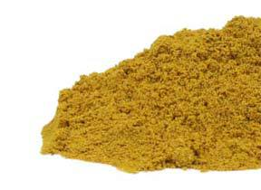 Curry Blend Powder - Organic