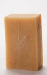 Caribbean Bay Rum Organic Soap Bar