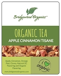 Apple Cinnamon Tisane - Organic