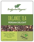 Persian Delight Tea - Organic