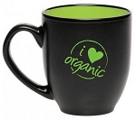 Bridgewood Organics 16oz Coffee/Tea Cup
