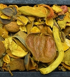 Yellow Blend - Potpourri Unscented