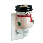 Plug-in Warmer Frosty