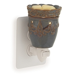 Imperial Plum Candle Warmer Plugin