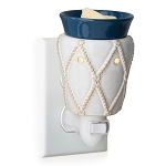 Plug-in Fragrance Warmer - Nautical