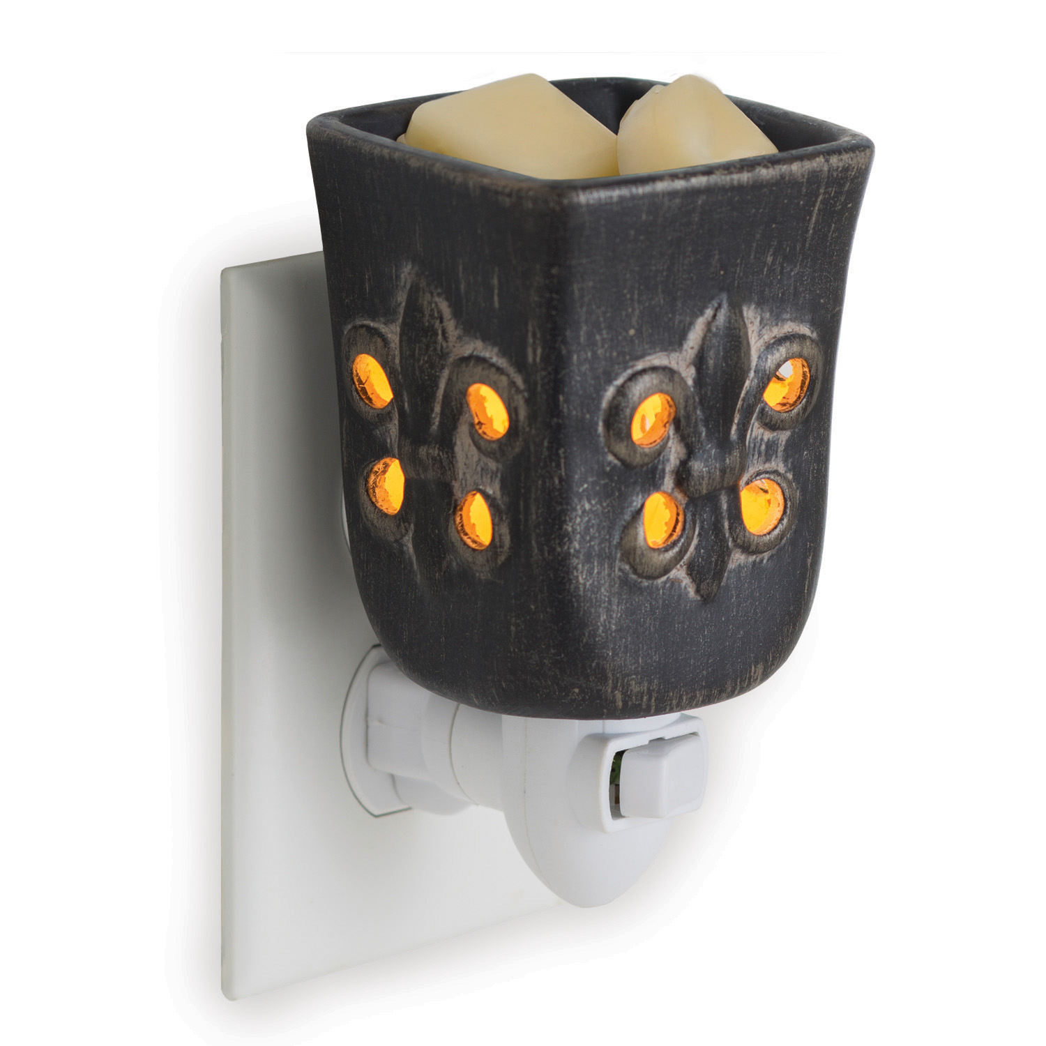 New Orleans Pluggable Fragrance Warmer