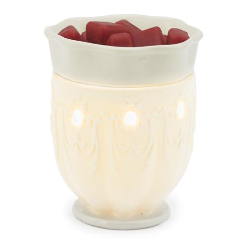 Regal Porcelin Illumination Warmer