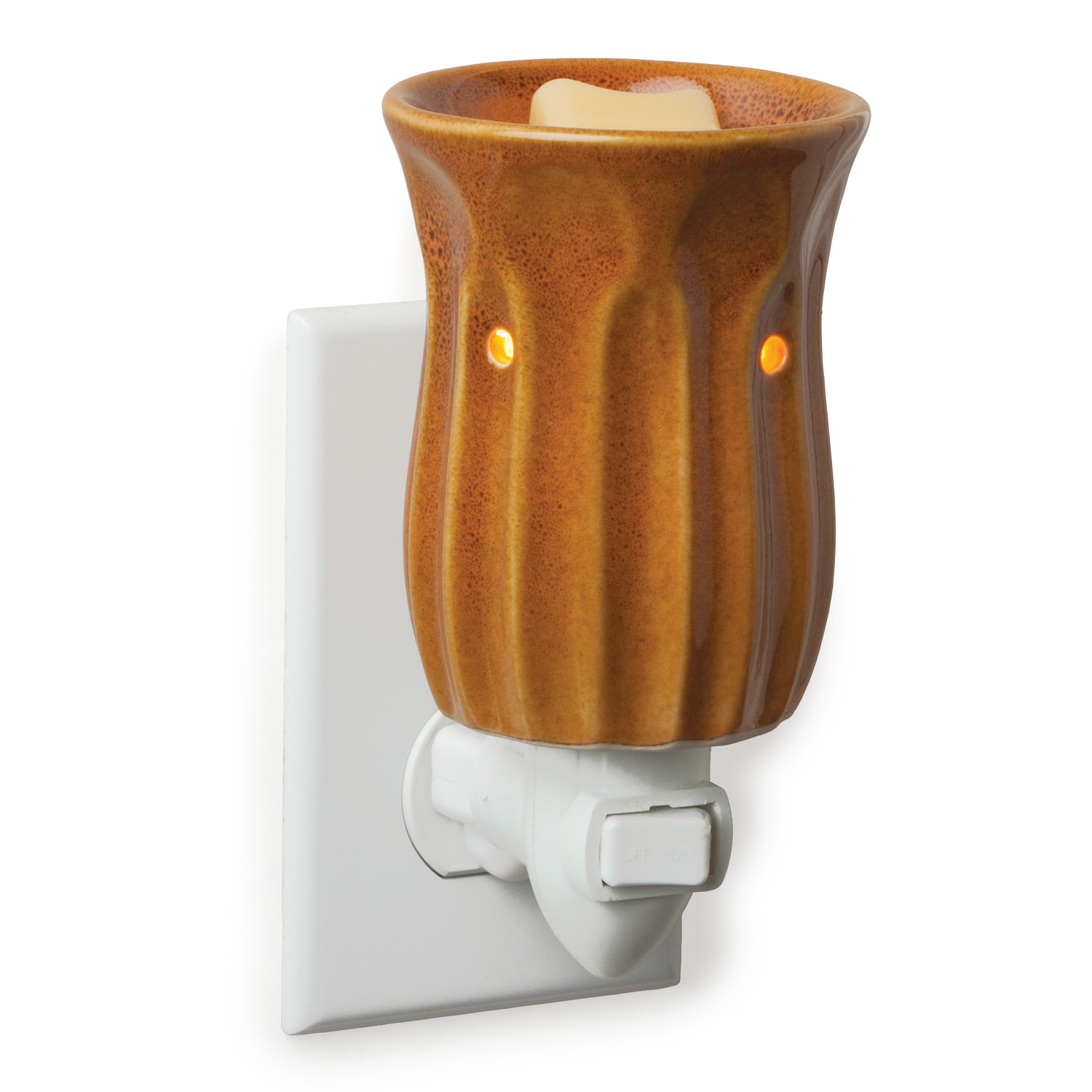 Rust Candle Warmer Plugin
