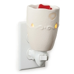 Sicily Plug-in Fragrance Warmer