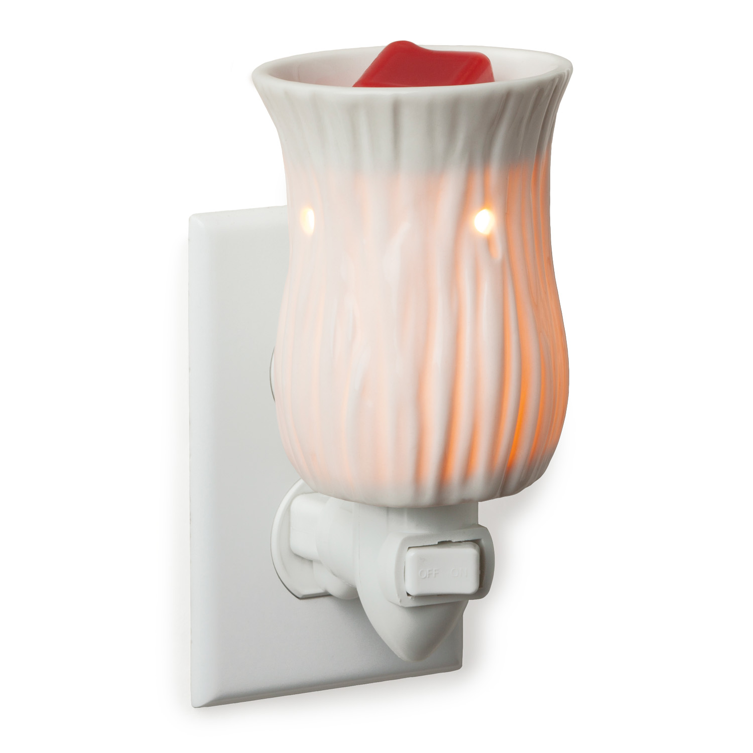 Willow Candle Warmer Plugin